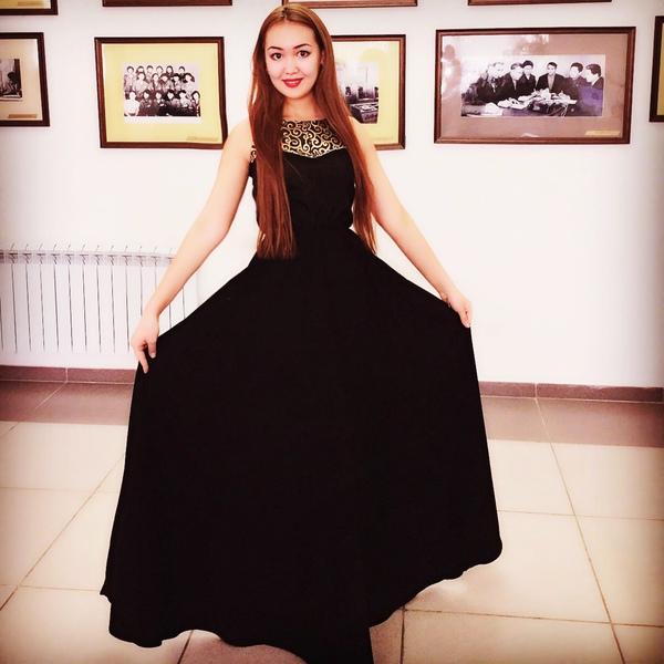 asilkhankizy's Profile Photo