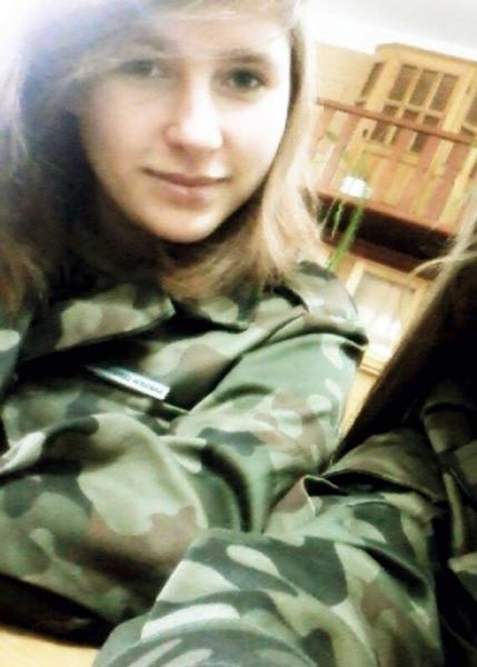 SamantaCemborowska's Profile Photo