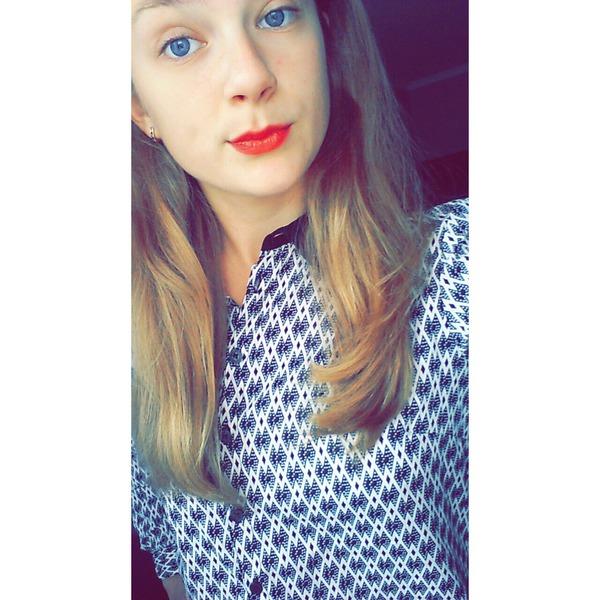 iloneczkaaaa's Profile Photo