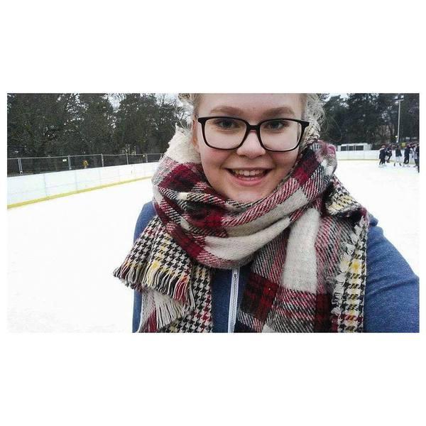 JuliaDudziuk's Profile Photo