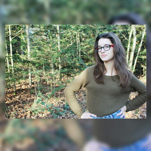 ElisaBaudet's Profile Photo