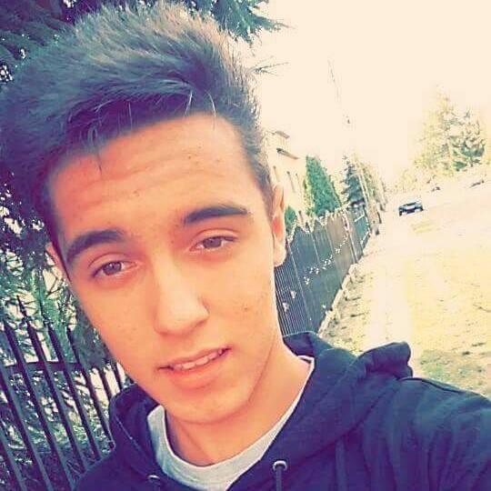 Dorian713's Profile Photo