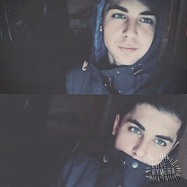 uryadnikov98's Profile Photo