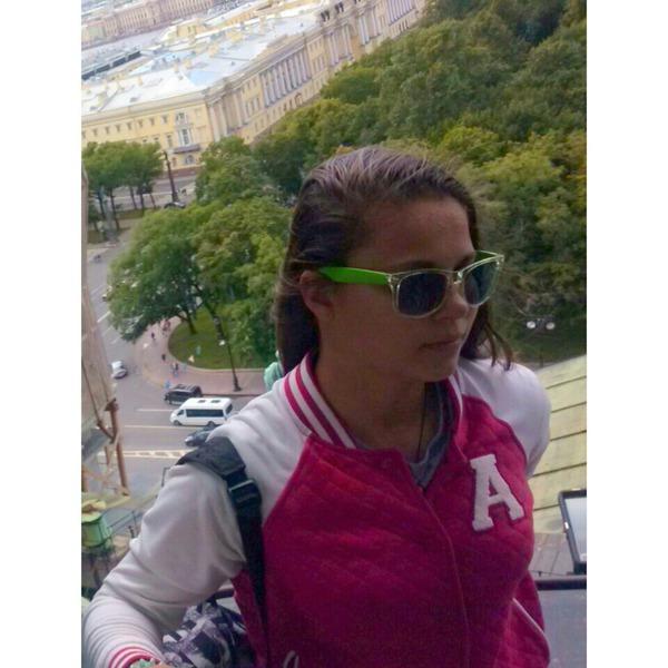 ksyusha_aksenova's Profile Photo