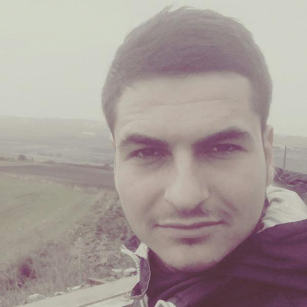 SuleymancanOzturk418's Profile Photo
