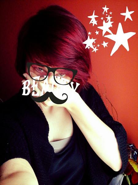 mazukisama's Profile Photo