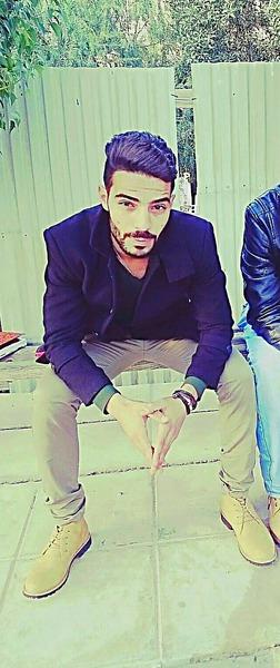 alfakhourymahmoud's Profile Photo