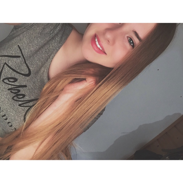 NinaWiedmann's Profile Photo