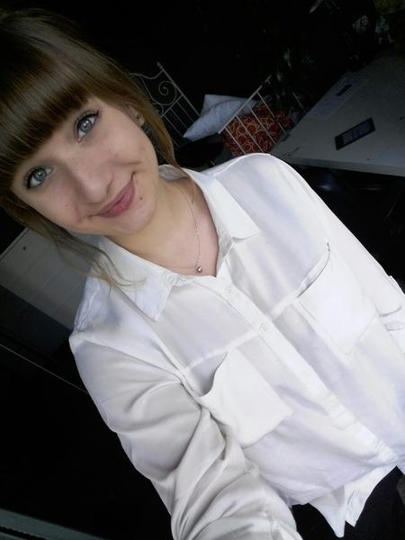dzierzusia's Profile Photo