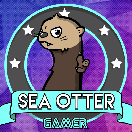 SeaOtterGamer's Profile Photo
