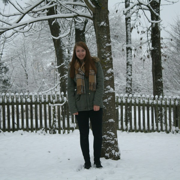 blaufiish's Profile Photo