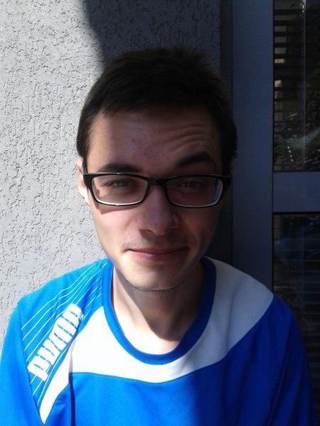 SoulSystem's Profile Photo