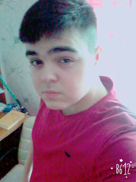 Happy_Denchik's Profile Photo