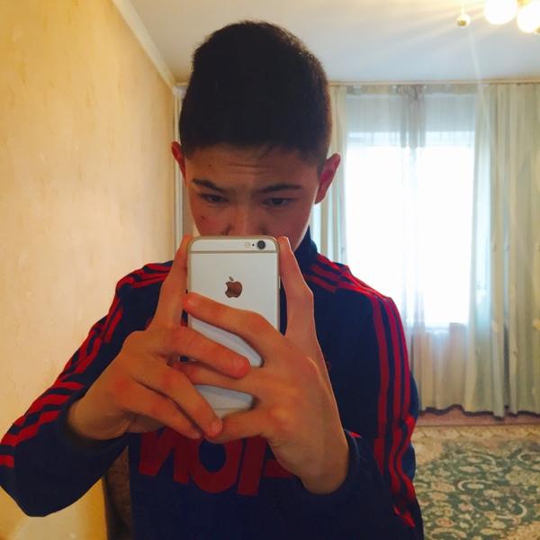 raimbek14's Profile Photo