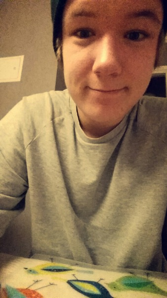 henrikdavidsson17's Profile Photo