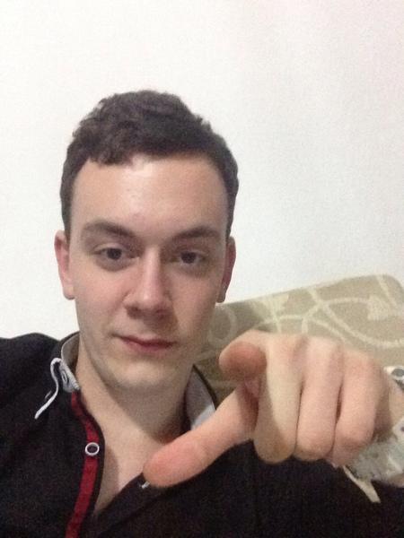 Nickmistr's Profile Photo