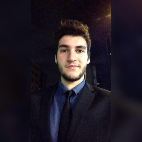 Ahmetcan's Profile Photo