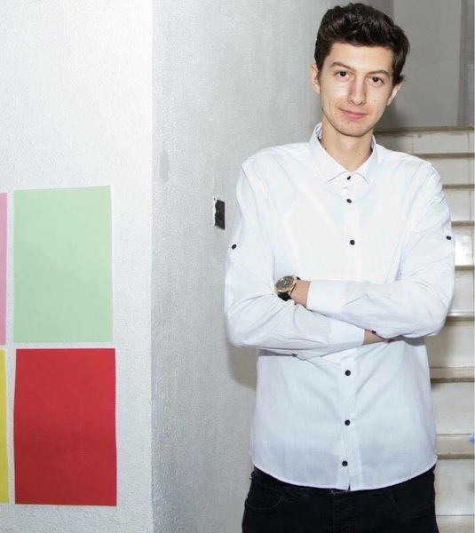 andrey1499's Profile Photo