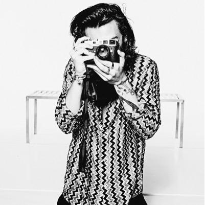 HarryStylesask94's Profile Photo