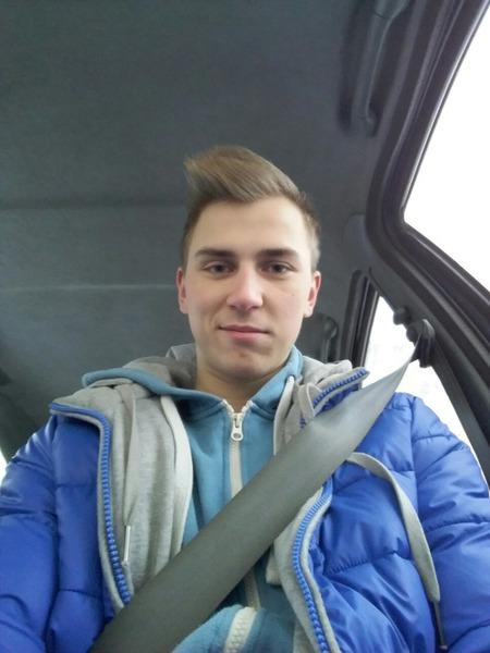 patryk9822's Profile Photo