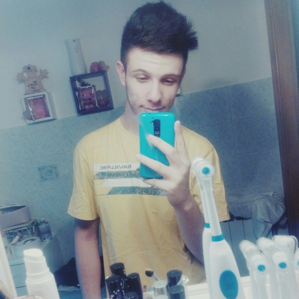 ClaudioFauzia's Profile Photo