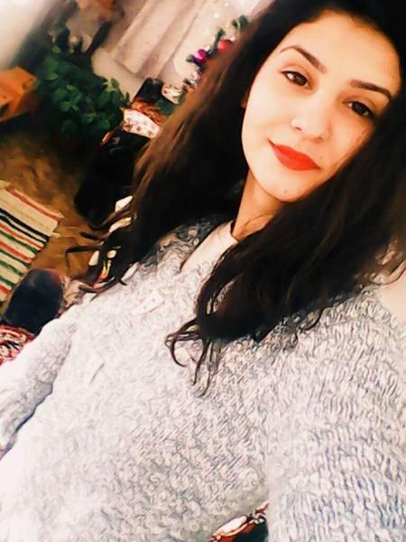 CristianaBenegui712's Profile Photo