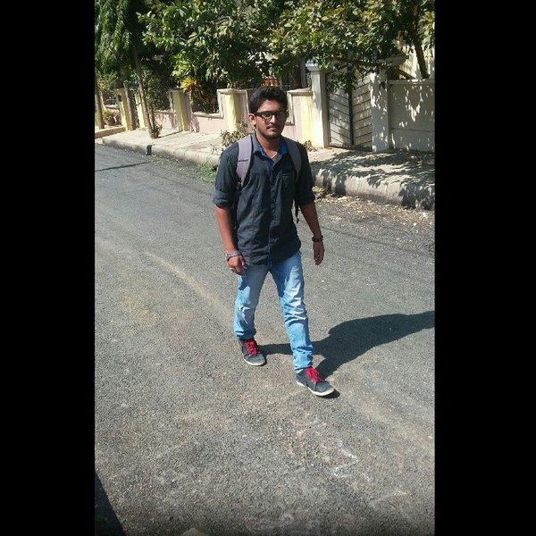 jayesh_ramachari's Profile Photo