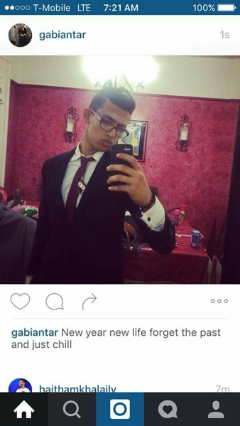 GabiSAntar's Profile Photo