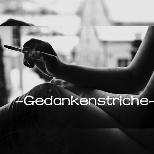 o_Gedankenstrich_o's Profile Photo
