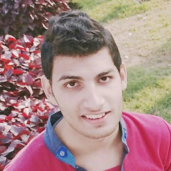 TahaDarwesh's Profile Photo
