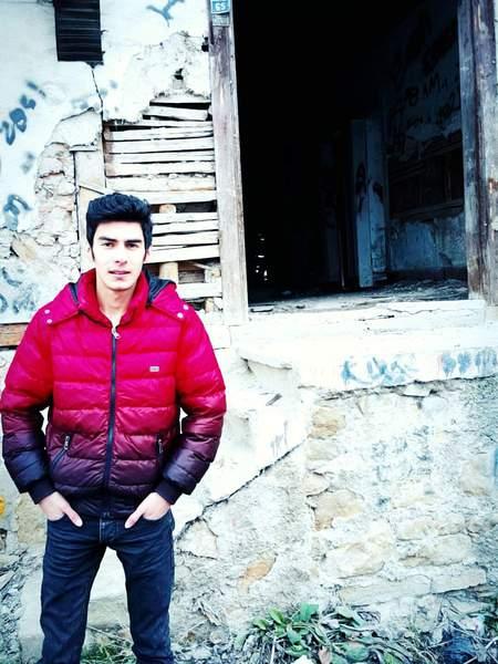 furkannoz's Profile Photo