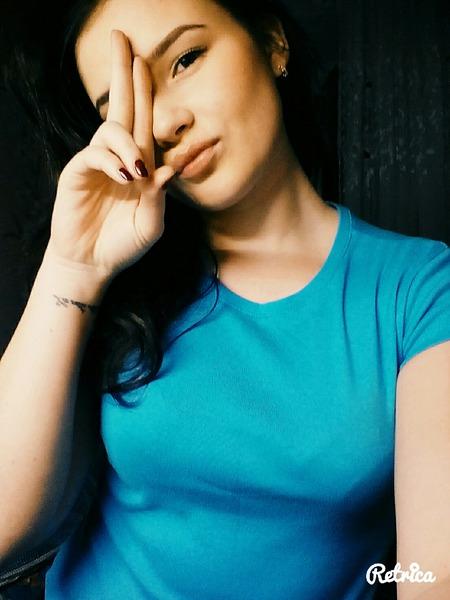 Vladochhka's Profile Photo