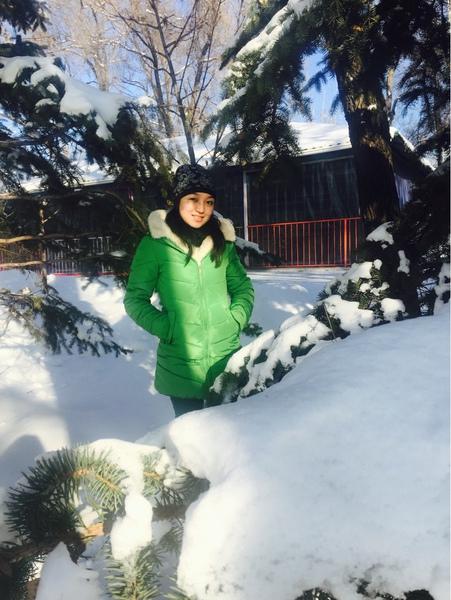ainur2601's Profile Photo