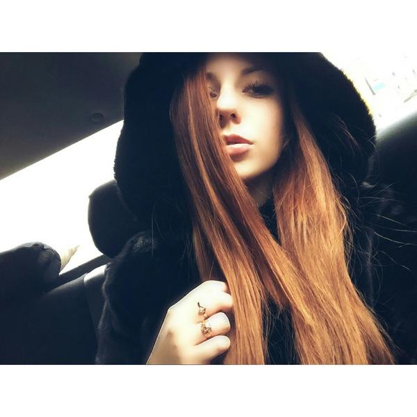 Redhead6282's Profile Photo