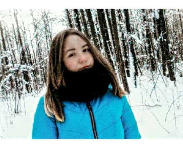 Anastasia_Matrosova's Profile Photo