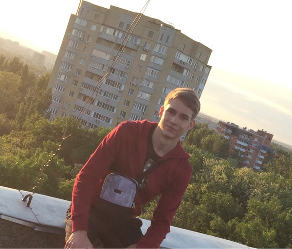Danil_7178's Profile Photo