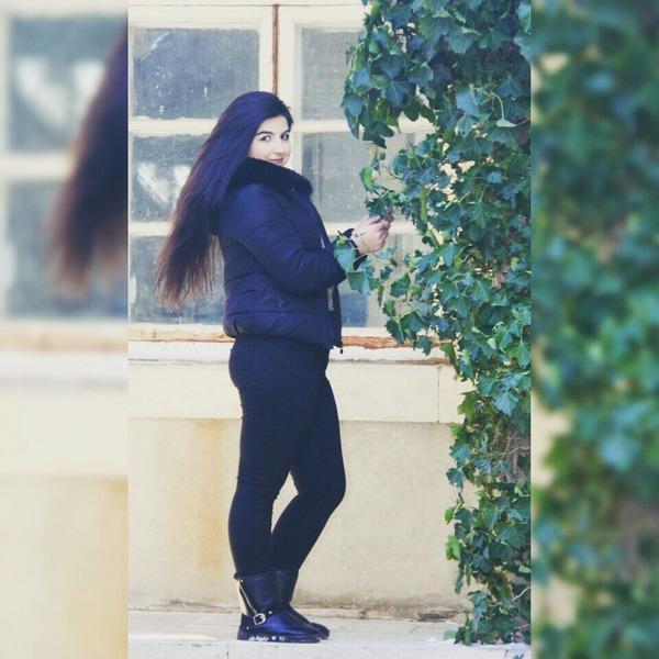 Nubar_tahirova's Profile Photo