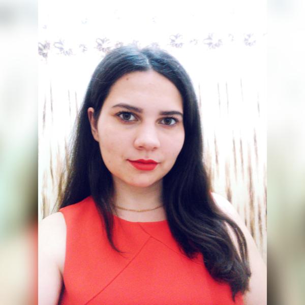 alena1403's Profile Photo