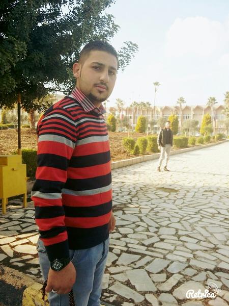 ashraf_shyyab's Profile Photo