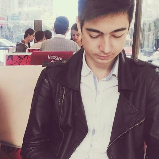 EvrenOzdemirr's Profile Photo