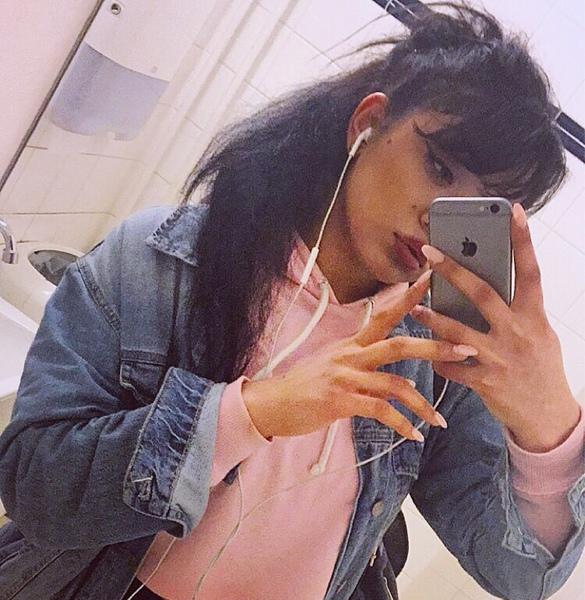 saraelerazana's Profile Photo