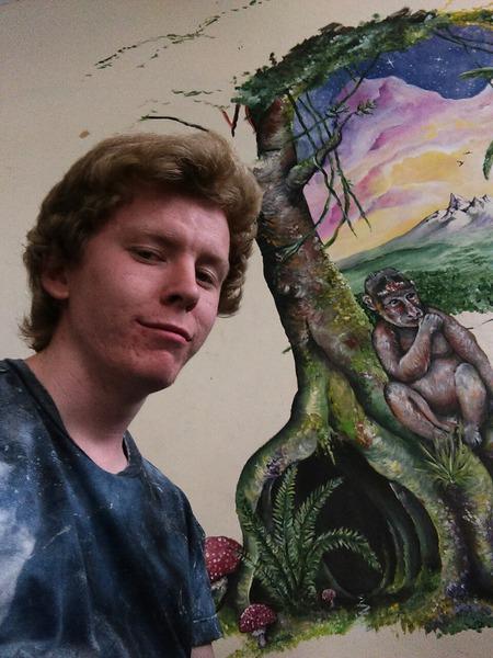 ChristianRamsden's Profile Photo