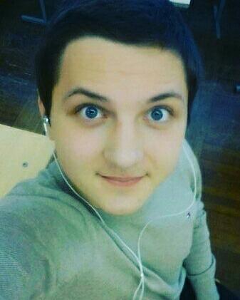 backtohellik's Profile Photo