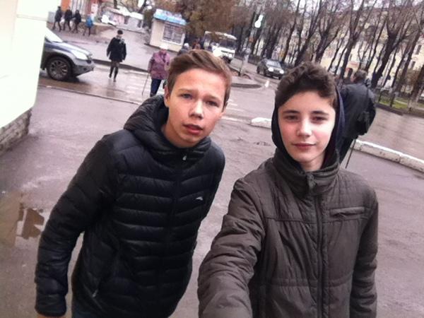 Egor_Lexikow's Profile Photo