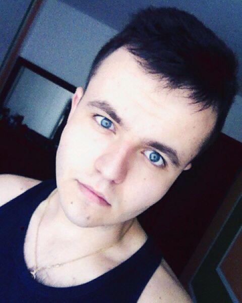 a_shurmelev's Profile Photo
