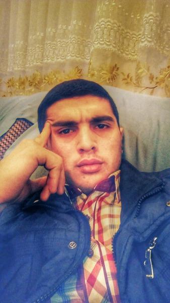 AbdulhayErkinov's Profile Photo