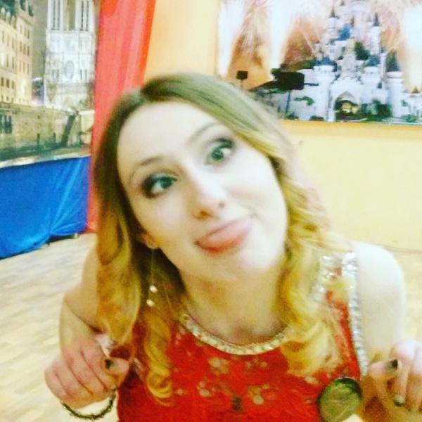 Kaancia's Profile Photo