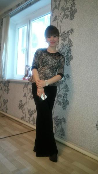 lsalavatova97's Profile Photo