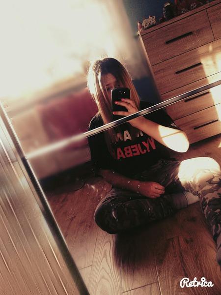 WiktoriaWisniowska's Profile Photo