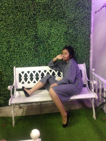 RianaIkaP's Profile Photo